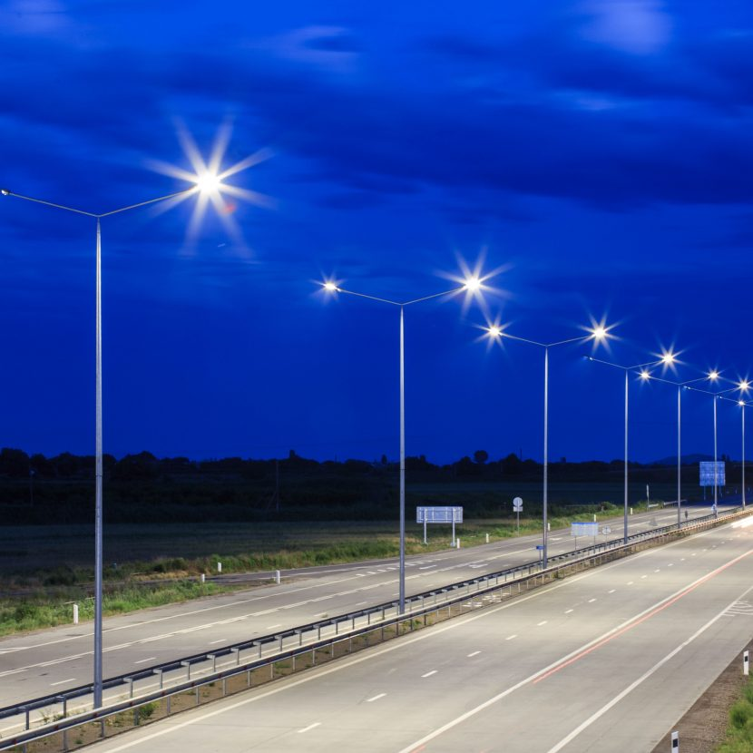 Roadway Lighting