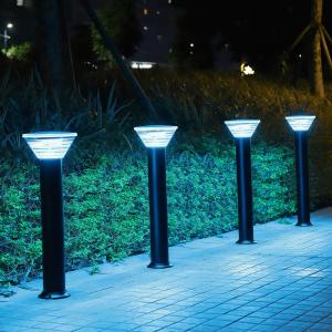 solar bollard led lights